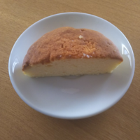マドレーヌの食べ方など - Hanakenhana's Blog