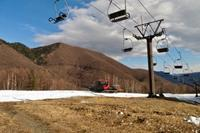 Mt.乗鞍スノーリゾート、明日オープン!! - 乗鞍高原カフェ&バー スプリングバンクの日記②