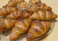 クロワッサン - ~あこパン日記~さあパンを焼きましょう