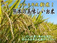 熊本の安全で美味しいお米の紹介!その1:水にこだわる匠の『菊池水源棚田米』 - FLCパートナーズストア