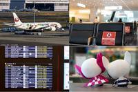 コロナ下の羽田に思う - K's Airplane Photo Life