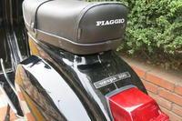 ベスパ100@販売車両ご紹介です♪ - 東京ヴェスパBlog