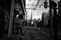 欅通りのあたりで20201209 - Yoshi-A の写真の楽しみ