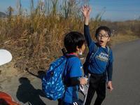 2年生、3年生チャレンジハイク - 子どものための自然体験学校「アドベンチャーキッズスクール」