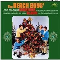 Beach Boys「Beach boys's Christmas Album」(1964) - 音楽の杜