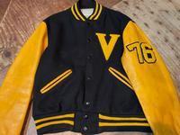12月12日(土)入荷!70s〜Versity Jacket /スタジャン/Award Jacket - ショウザンビル mecca BLOG!!