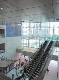 ある風景:JR Yokohama Tower@Yokohama #11 - MusicArena