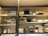 気持ちよく暮らしたいキッチン片付け編 - 仕事・子育て・家事のテンコ盛り生活