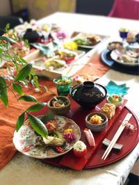「簡単おせちとテーブルコーデ」は、簡単で飽きがこないメニュー - Coucou a table!      クク アターブル!