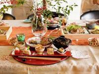 今年の料理教室は全て終了しました。たくさんのご参加有難うございました。 - Coucou a table!      クク アターブル!