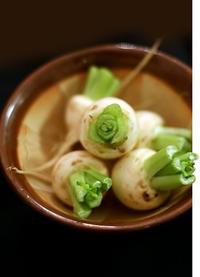 蕪料理と春 - KICHI,KITCHEN 2