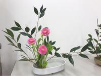 生徒さんの作品より - 自然を見つめて自分と向き合う心の花