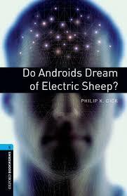 Do Androids Dream of Electric Sheep? - 英語街道イートレック