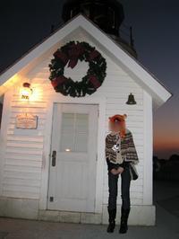 懐かしいパークの写真2008年クリスマス3日目④ - ありったけの日常とたまにディズニー