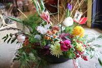 12月の営業日・休業日のお知らせ - 金沢市 花屋 フローリストビーズニーズ blog