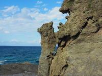2020.10.13 親子熊岩 - ジムニーとハイゼット(ピカソ、カプチーノ、A4とスカルペル)で旅に出よう