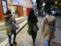 伊勢佐木町Deepツアーの続きは東北大飯店で・・・ - kimcafeのB級グルメ旅