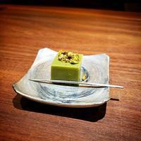 「 Assiette Dessert 未完 /  MiKAN」様 に器をご使用頂きました。( 十月のお献立 ② ) - Salon de deux H