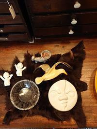 飾りものイロイロ - CELESTE アクセサリーと古道具