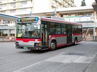 AO928 - 東急バスギャラリー 別館