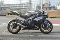 YZF-R6からのCBR1000RRでGPZ900Rニンジャも・・・、今週末はドタバタ劇場!(笑) - バイクパーツ買取・販売&バイクバッテリーのフロントロウ!