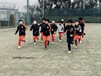 【U-10/11/12 TRM】vs アバンツァーレDecember 13, 2020 - DUOPARK FC Supporters