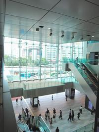ある風景:JR Yokohama Tower@Yokohama #12 - MusicArena