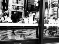 街を歩く - カメラノチカラ