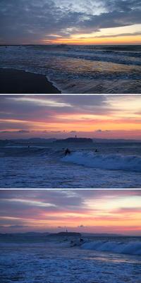 2020/12/14(MON) 久しぶりの波でサーファー達で賑わう。 - SURF RESEARCH