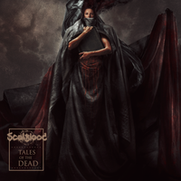 """Scalblood 2nd """"Tales of the Dead"""" - Hepatic Disorder"""