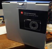 Leica Q2 モノクローム 購入 - Coffeebreak's Blog
