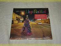 LOS LOBOS / Llego Navidad - 無駄遣いな日々