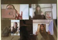 on-lineブラッシュアップ開催 - バレトン&バーワークスマスタートレーナー渡辺麻衣子オフィシャルブログ