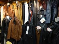 寒いからこそお勧めの商品です - 上野 アメ横 ウェスタン&レザーショップ 石原商店