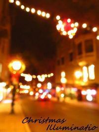 週末クリスマスの街とDeck The Halls - NYからこんにちは