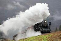 寒波到来 - 蒸気屋が贈る日々の写真-exciteVer