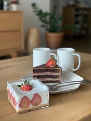 おうちでカフェ - emin-ki cafe------韓国に夢中-------