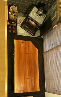 師走 - 家具工房モク・木の家具ギャラリー 『工房だより』