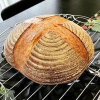 『ライ麦バスケット』でチーズフォンデュ - カフェ気分なパン教室  *・゜゚・*ローズのマリ