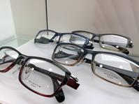 シュンキワミ入荷しましたメガネのノハラ京都ファミリー店遠近両用体験ブース - メガネのノハラ 京都ファミリー店 staffblog@nohara