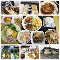 [館林市]和風創作料理ばらくら[食べ放題] - 焼まんじゅうを食らう!