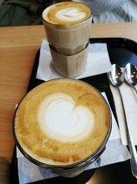 マックcafe - ママうさぎDiary(ちょっとだけ楽しい暮らし)