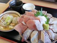富山で海鮮三昧~12月に富山行って寒ブリ食べないなんてあり得ないでしょ? - 腹ペコ旅日記