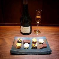 「 Assiette Dessert 未完 /  MiKAN」様 に器をご使用頂きました。( 十月のお献立 ③ ) - Salon de deux H