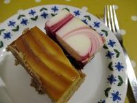またもやポーランドの切り売りケーキ - Der Liebling ~蚤の市フリークの雑貨手帖3冊目~