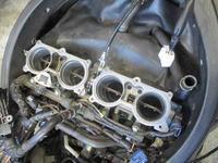 CBR1000RRのアレコレからのK5サン号MT-09のオイル交換・・・(^^♪ (Part1) - バイクパーツ買取・販売&バイクバッテリーのフロントロウ!