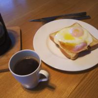 朝からワッフル、おやつはチョコクッキー - Hanakenhana's Blog