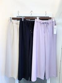 ワイドパンツ❣️ - Select shop Blanc