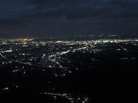 夜景 - 日々の風景
