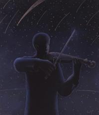夜は流れる - 高山ケンタ「日々の珈琲」